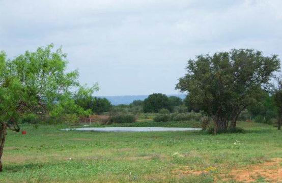 970 Acre Deep River Ranch