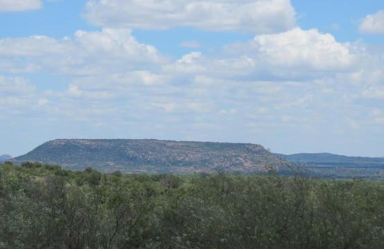 128 Acre Ranch-Loyal Valley, Texas