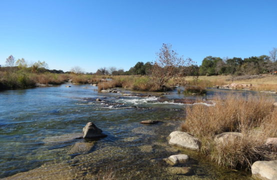 Lot 5-A Castell River Ranch on the Llano