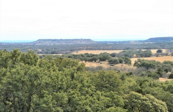 232.6 Acres-2998 Hungry Hollow Road, Mason, Texas 76856