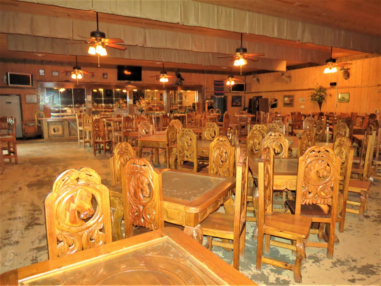 Old Peanut Mill Restaurant And Property Nine Bar Real Estate